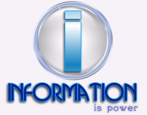 Information is Power 2